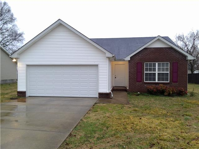 Rental Homes for Rent, ListingId:32218013, location: 3170 Holsted Dr Murfreesboro 37128