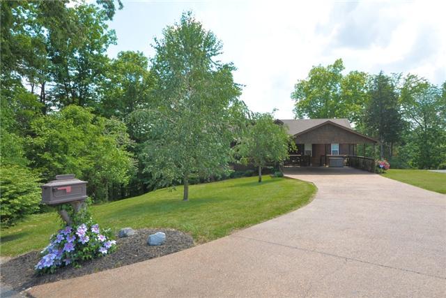 Real Estate for Sale, ListingId: 32215140, Quebeck,TN38579
