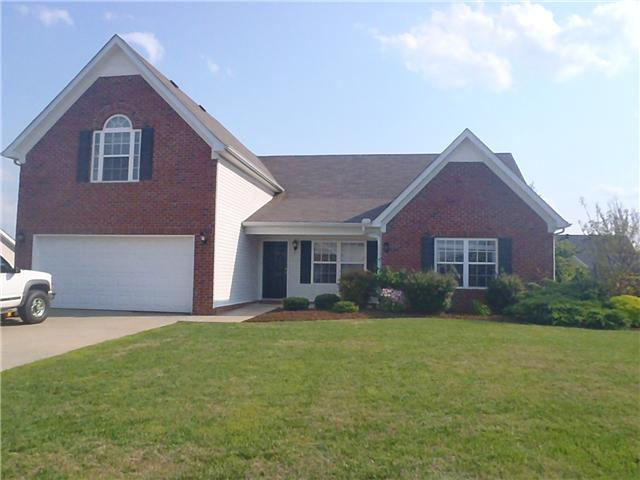 Rental Homes for Rent, ListingId:32212954, location: 1883 Portway Rd Spring Hill 37174