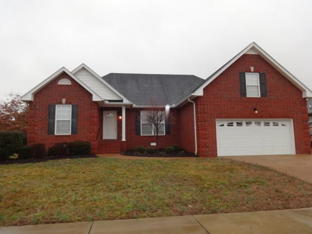 Rental Homes for Rent, ListingId:32216873, location: 172 Hedgeway Court Gallatin 37066