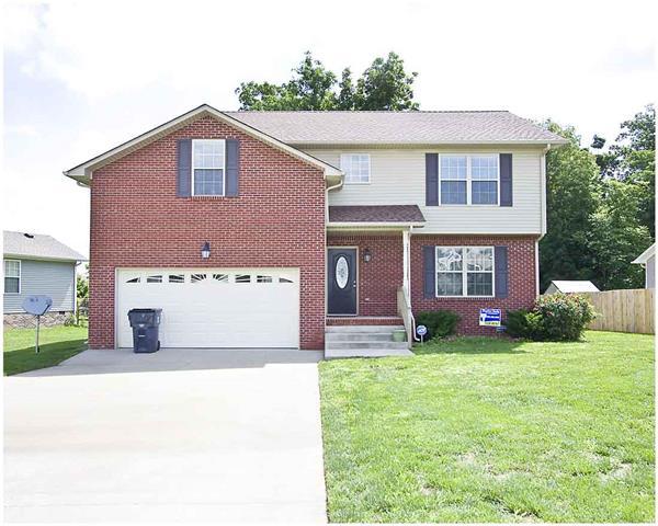 Rental Homes for Rent, ListingId:32539532, location: 3137 Twelve Oaks Blvd Clarksville 37042