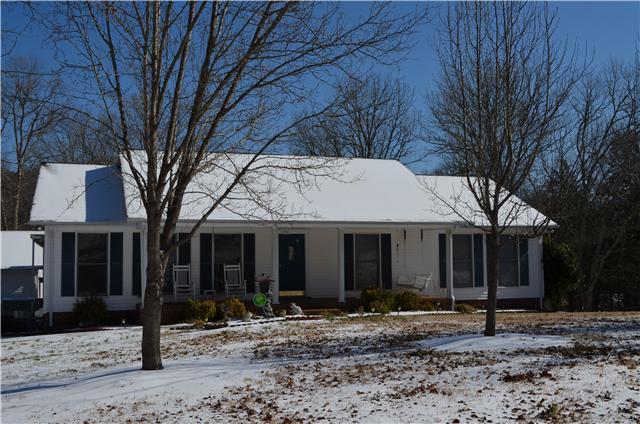 455 Tanglewood Dr, Woodbury, TN 37190