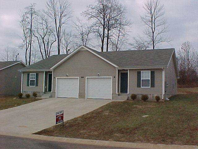 Rental Homes for Rent, ListingId:32222302, location: 257 Executive Avenue Clarksville 37042