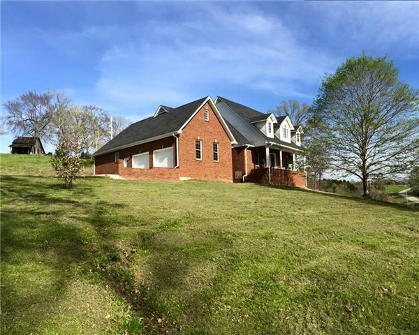 Real Estate for Sale, ListingId: 32223127, Gordonsville,TN38563