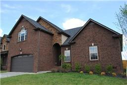 Rental Homes for Rent, ListingId:32227228, location: 1904 Apache Way Clarksville 37042