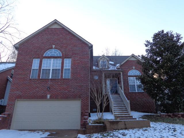 Rental Homes for Rent, ListingId:32216881, location: 1029 Elmshade Lane Nashville 37211