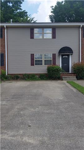 Rental Homes for Rent, ListingId:32218201, location: 1645 Baltimore Dr Clarksville 37043