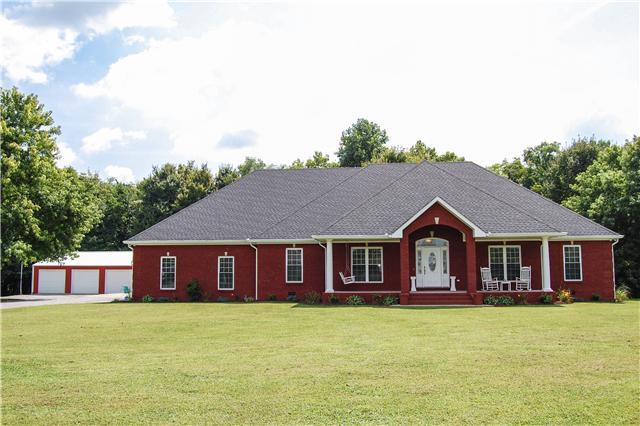 Real Estate for Sale, ListingId: 32220110, Lafayette,TN37083