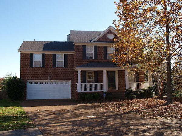 Rental Homes for Rent, ListingId:32213475, location: 1504 Leesburg Court Franklin 37067