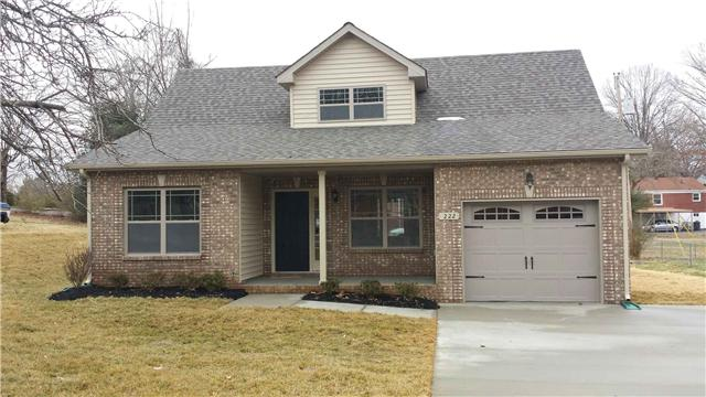 Rental Homes for Rent, ListingId:32225140, location: 222 Paddock Clarksville 37043