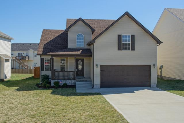 3775 Suiter Rd, Clarksville, TN 37040