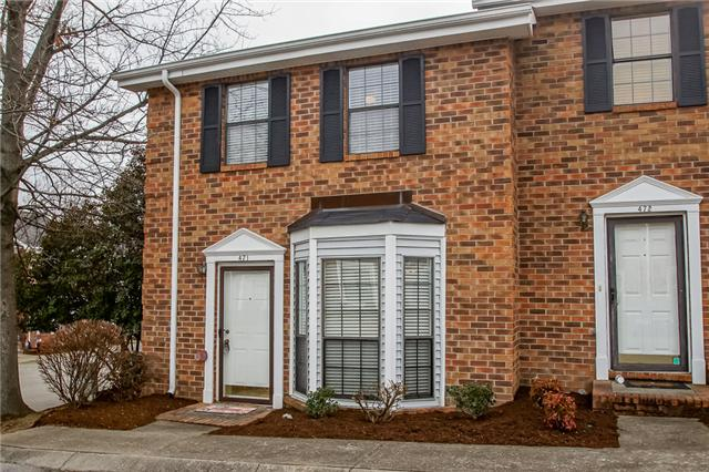 Rental Homes for Rent, ListingId:32225042, location: 471 Claircrest Antioch 37013