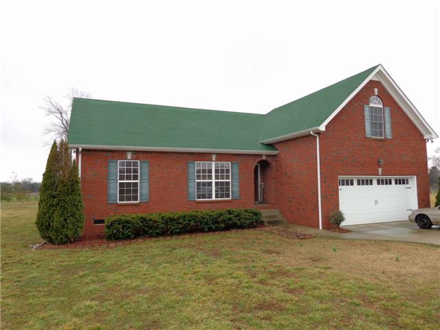 768 Farmer Rd, Eagleville, TN 37060