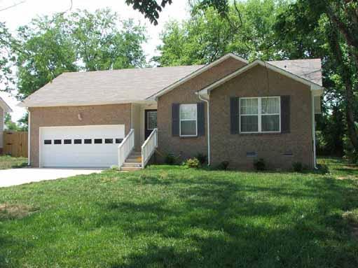 Rental Homes for Rent, ListingId:32222572, location: 408 Cyprus Court Clarksville 37040
