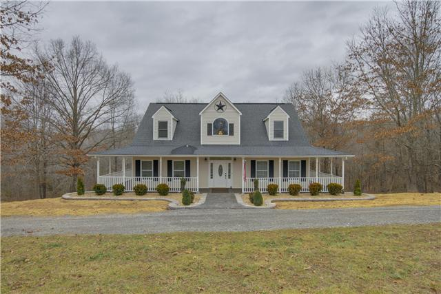 4313 Hargrove Marable Rd, Palmyra, TN 37142
