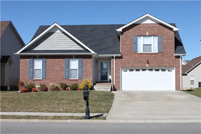 Rental Homes for Rent, ListingId:32163509, location: 1461 Bruceton Drive Clarksville 37042