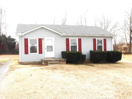 Rental Homes for Rent, ListingId:32222573, location: 708 Shelton Circle Clarksville 37042