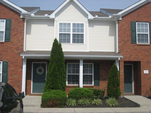 Rental Homes for Rent, ListingId:32222406, location: 1029 Wolves Den Murfreesboro 37128