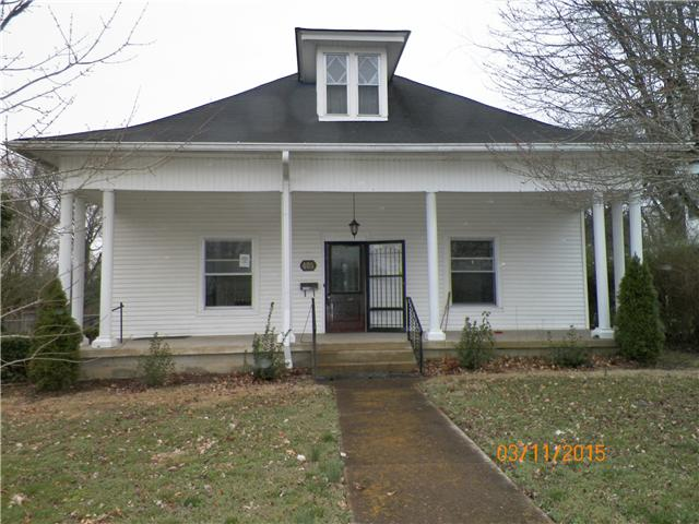 405 Hay Long Ave, Mount Pleasant, TN 38474