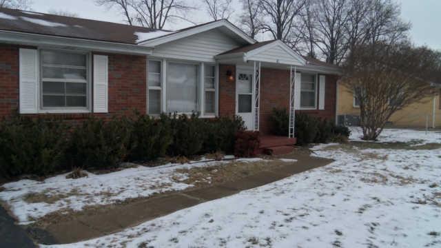 Rental Homes for Rent, ListingId:32220620, location: 40 HILSBORO Clarksville 37042