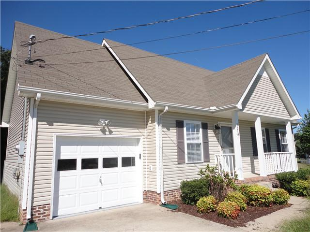 Rental Homes for Rent, ListingId:32216889, location: 1218 Olive Branch Road Clarksville 37042