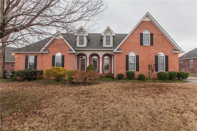 2714 Howell Dr, Murfreesboro, TN 37130