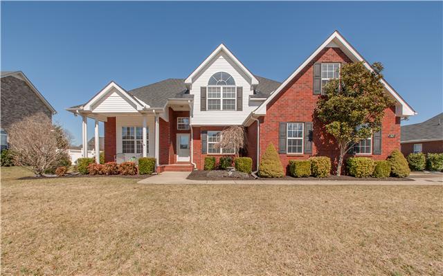 Real Estate for Sale, ListingId: 32227225, Murfreesboro,TN37127
