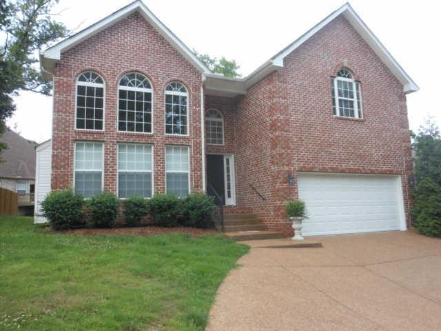 Rental Homes for Rent, ListingId:32223629, location: 924 Century Oaks Nashville 37211