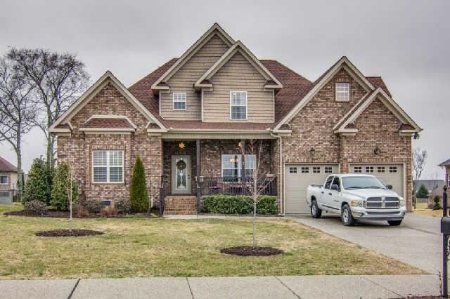 6007 Lily Dr, Spring Hill, TN 37174