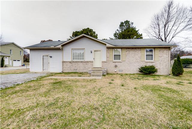 2614 Walnut Ln, Murfreesboro, TN 37129