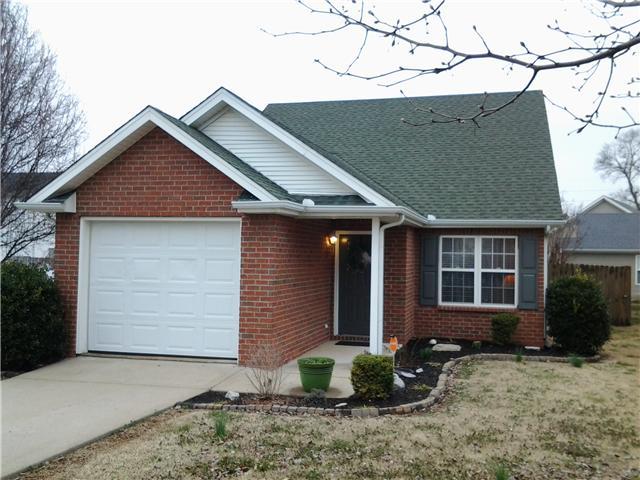 1509 Rochester Dr, Murfreesboro, TN 37130