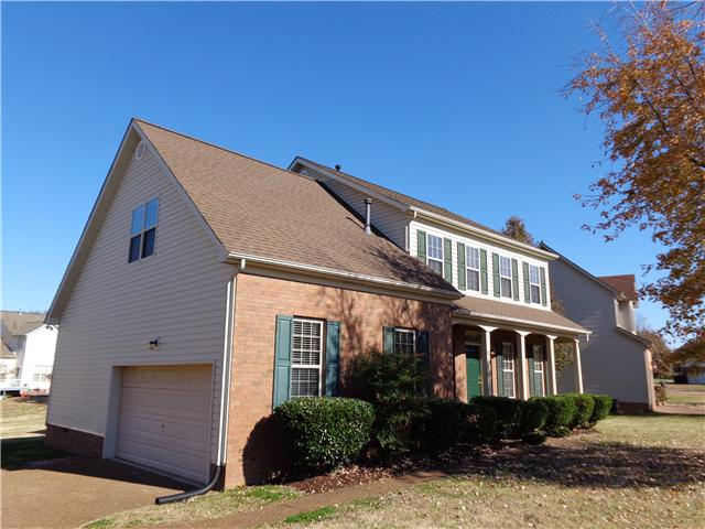 Rental Homes for Rent, ListingId:32216895, location: 4706 Kensington Drive Old Hickory 37138