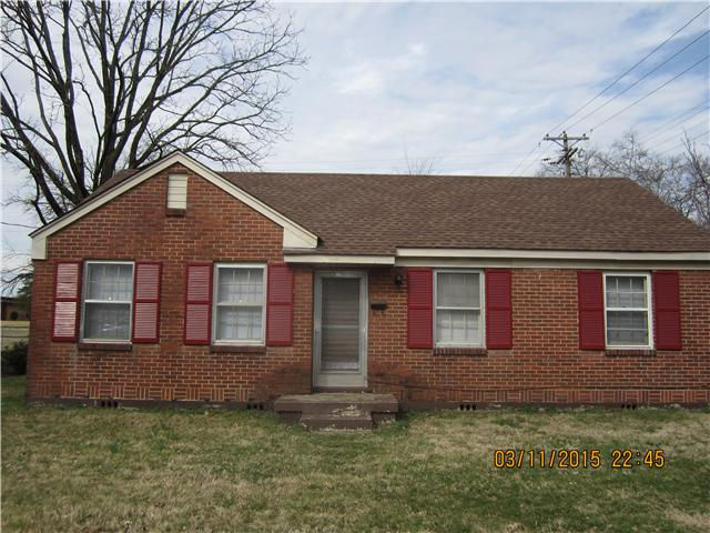607 W Clark Blvd, Murfreesboro, TN 37129