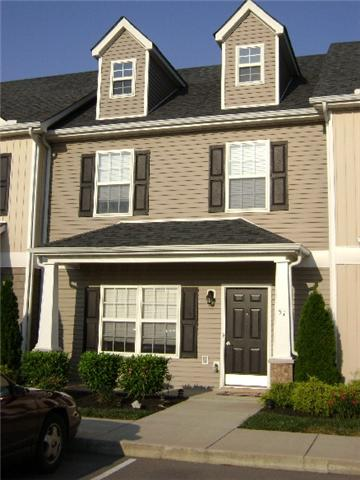 Rental Homes for Rent, ListingId:32234103, location: 284 Meigs Drive Murfreesboro 37128