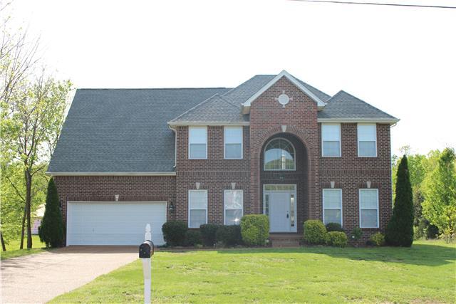 Rental Homes for Rent, ListingId:32234137, location: 1512 Sugarwood Dr Brentwood 37027