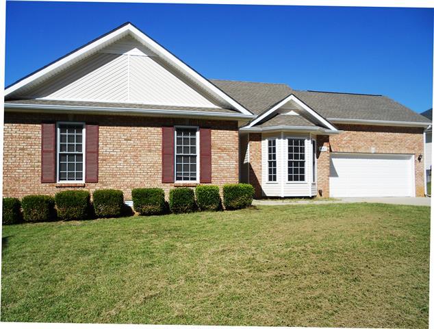 440 Piney Dr, Clarksville, TN 37042
