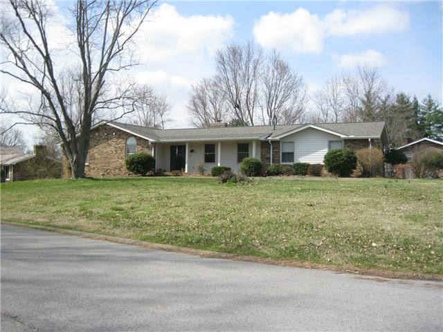 Rental Homes for Rent, ListingId:32246043, location: 194 Berrywood Drive Hendersonville 37075