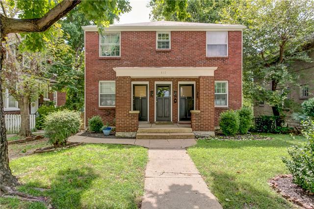 Rental Homes for Rent, ListingId:32280164, location: 612#3 Russell St Nashville 37206
