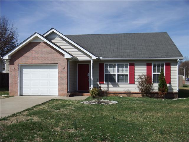 Rental Homes for Rent, ListingId:32280547, location: 1174 Everton Murfreesboro 37128