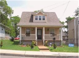 Rental Homes for Rent, ListingId:32280191, location: 1022 10th Ave. North Nashville 37208