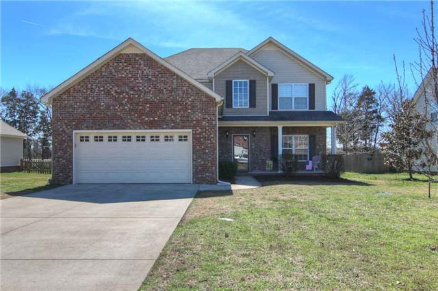 1132 Tiger Woods Way, Murfreesboro, TN 37129
