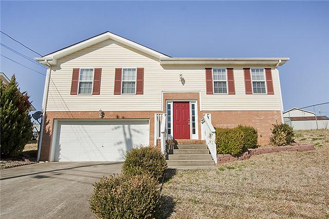 Rental Homes for Rent, ListingId:32539541, location: 265 Audrea Lane Clarksville 37042
