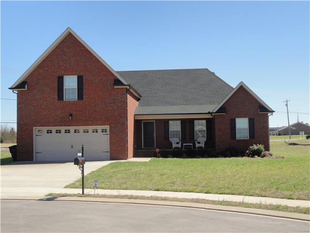 2348 Foxworth Ct, Murfreesboro, TN 37127