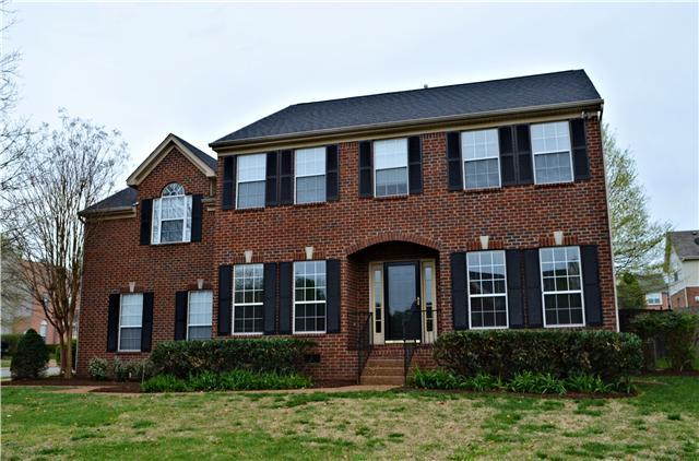 Rental Homes for Rent, ListingId:32280319, location: 128 Golden Meadow Franklin 37067