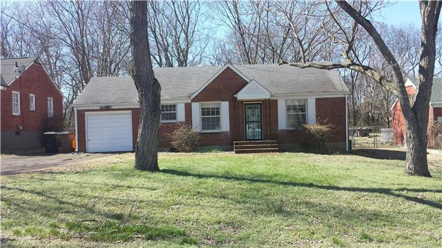 Rental Homes for Rent, ListingId:32280421, location: 1205 Kenmore Place Nashville 37216
