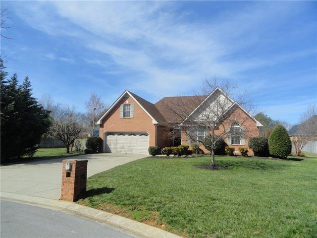 3207 Carlyle Ct, Murfreesboro, TN 37130
