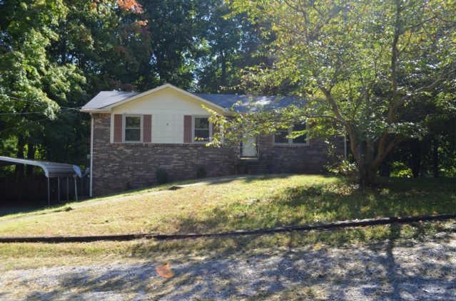 2732 Turner Ln, Clarksville, TN 37040