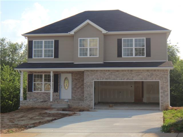 117 Golf Club Cir, Springfield, TN 37172