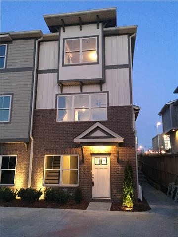 Rental Homes for Rent, ListingId:32726513, location: 1722B 14th Ave S Nashville 37212