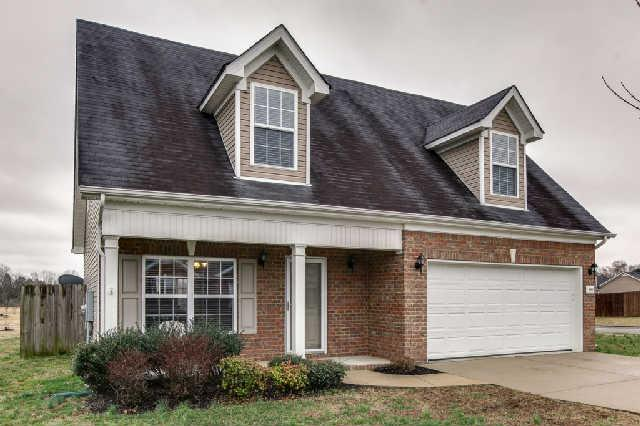 4041 Sequoia Trl, Spring Hill, TN 37174